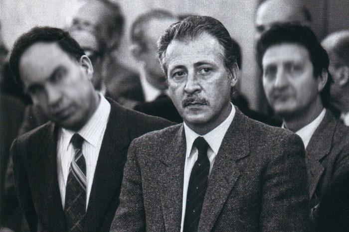"""Paolo Borsellino, il magistrato ucciso da """"cosa nostra"""""""