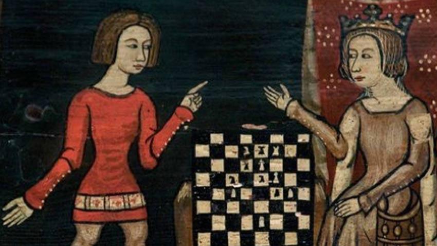 scacchi palazzo steri palermo