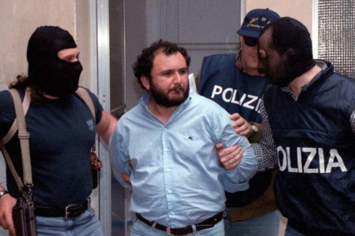 Giovanni Brusca, il collaboratore di giustizia libero