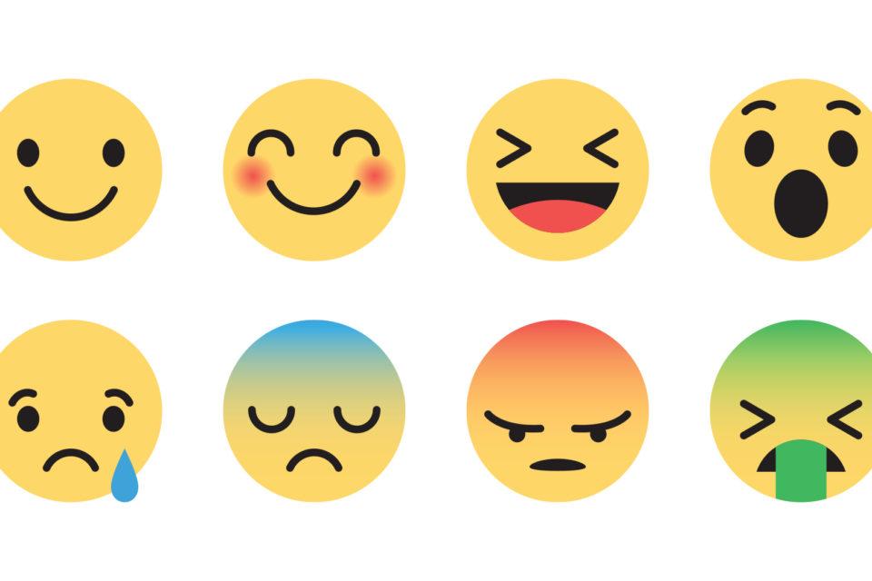 giornata mondiale delle emoji 17 luglio
