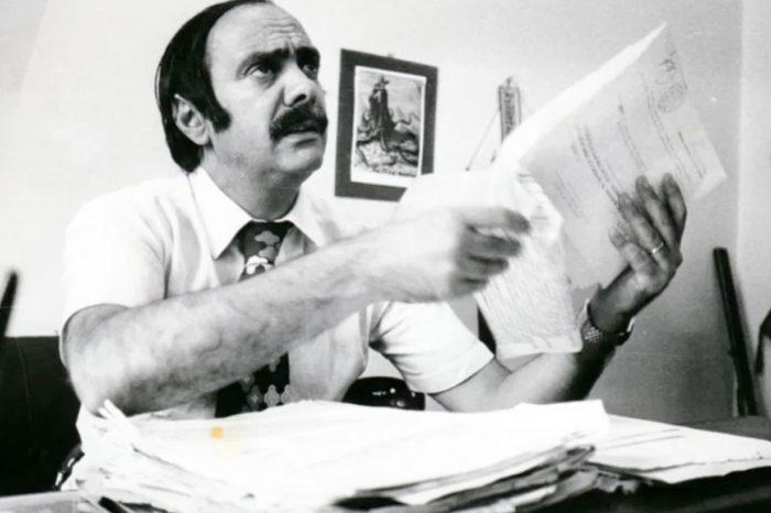 """Giorgio Boris Giuliano: lo """"sceriffo americano"""" della Squadra mobile di Palermo ucciso dalla mafia"""