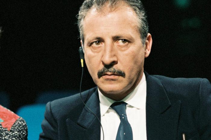 Paolo Borsellino, l'uomo che ha cambiato il volto della Sicilia
